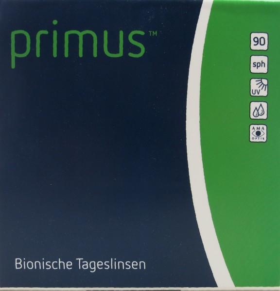Primus Bionische Tageslinse 2 x 90er