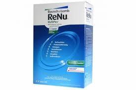 ReNu MultiPlus von B & L