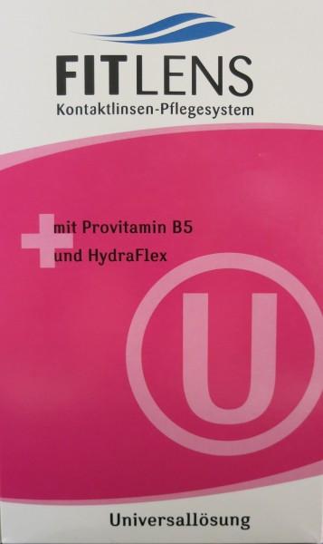 FIT LENS Universallösung Kombipack 2x360ml + 1x100 ml