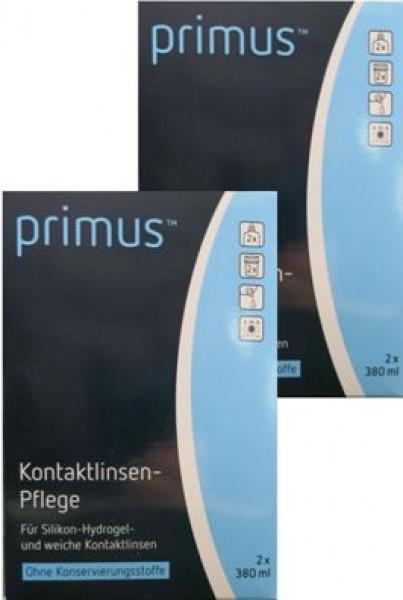 Primus Kombilösung 4x380ml