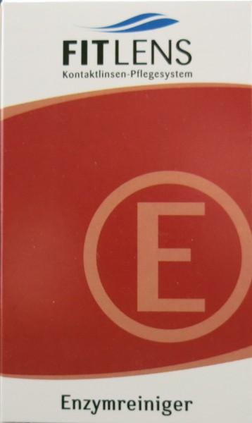 FIT Lens E Enzymtabletten