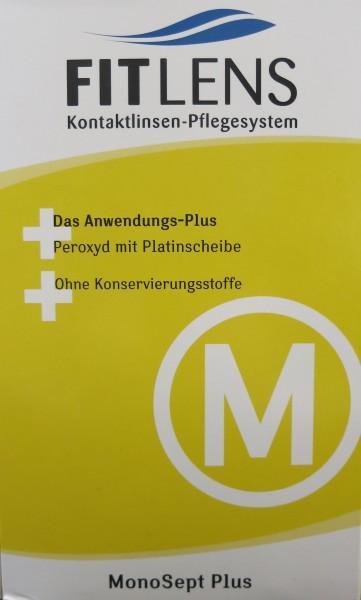 FIT Lens M Monosept Kombipack 2x360ml + 1x120ml